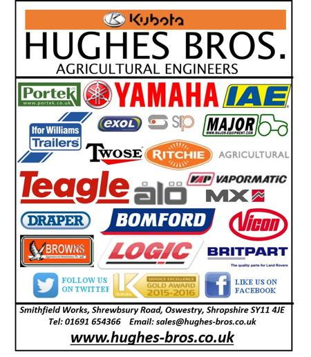 Hughes Bros
