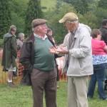 2011 Ifor Richards & Owen Storey